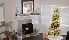Vánoční výzdoba interiéru: Jak na ni?