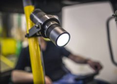 Optická signalizace je účinný způsob, jak zvýšit bezpečnost práce