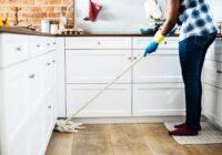 Jak uklidit domácnost bez použití chemie?