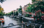 Amsterdam: 5 důvodů, proč ho navštívit