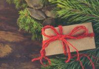 Tipy: EKO dárky, které potěší pod vánočním stromečkem
