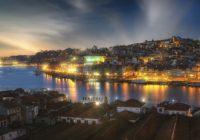 Porto: Zaleťte si za portský vínem v předvánočním čase