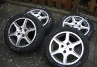 Kvalitní pneumatiky pro bezpečnou jízdu