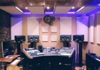 Jak si zařídit zvukové či nahrávací studio?