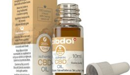 CBD pomáhá nejen proti chronické bolesti